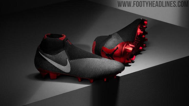 Αποτέλεσμα εικόνας για air jordan sterling football boots