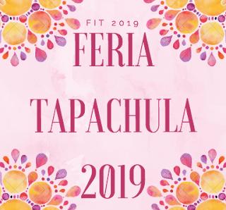 feria tapachula 2019