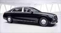 Đánh giá xe Mercedes Maybach S560 4MATIC 2019