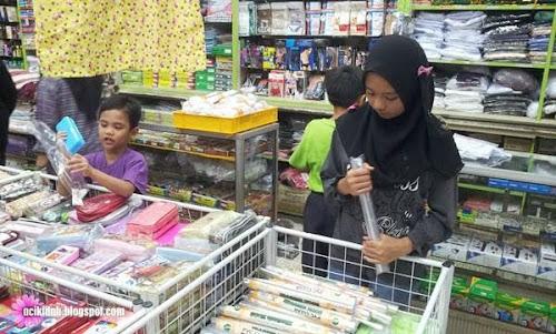 Kedai Ali Store, Kajang