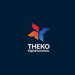 Jasa Desain Logo - ThekoNET