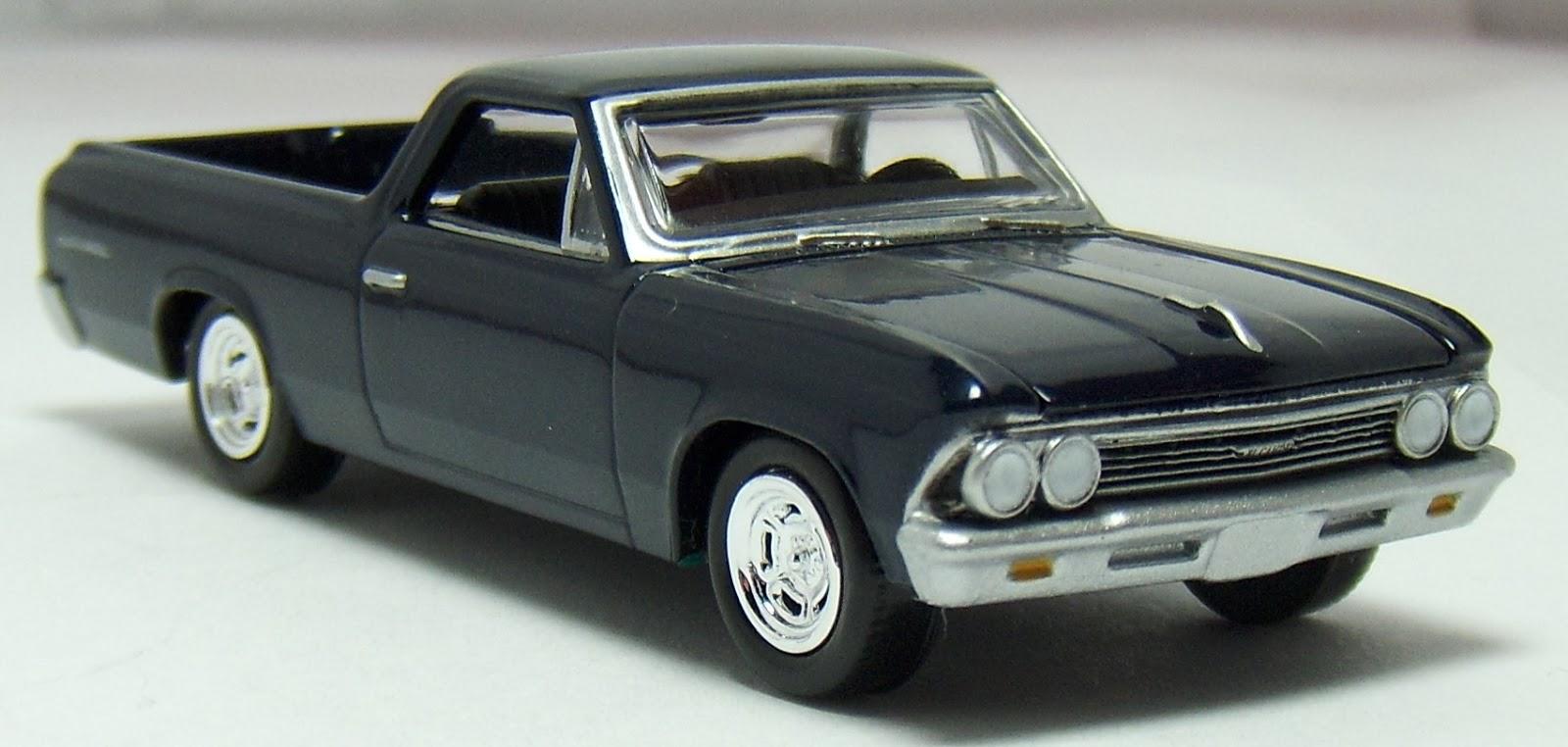 medium resolution of auto world 1966 chevrolet el camino