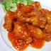 Resep Ayam Saus Padang Spesial