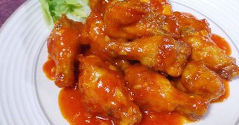 Resep Ayam Saus Padang Spesial Resep Masakan Harian