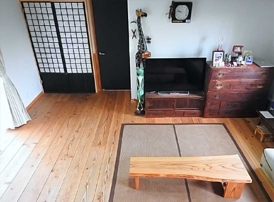 Phenomenal Traditional Japanese Living Room How Tatami Improve Your Download Free Architecture Designs Xaembritishbridgeorg