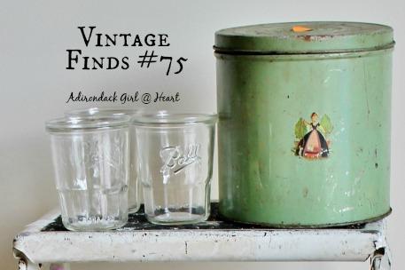 This Week's Vintage Finds #75
