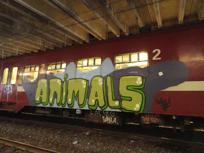 graffiti-animals
