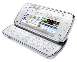 Harga Ponsel NOKIA Desember 2012