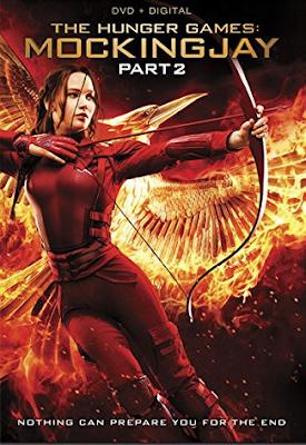The Hunger Games: Mockingjay Part 2 [Latino]