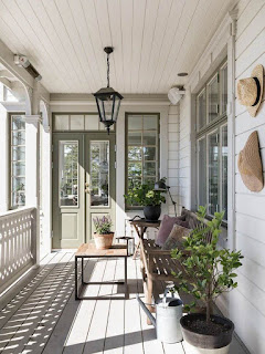 Beadboard Ceiling Decorating Ideas What You Should Know For Your Farm House