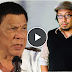 Watch: Duterte disrespect by Lourd De Veyra