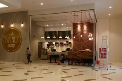 Lowongan Kerja Pounce Cafe
