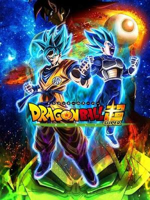 Dragon Ball Super Broly (Película) | Sub español | Mega