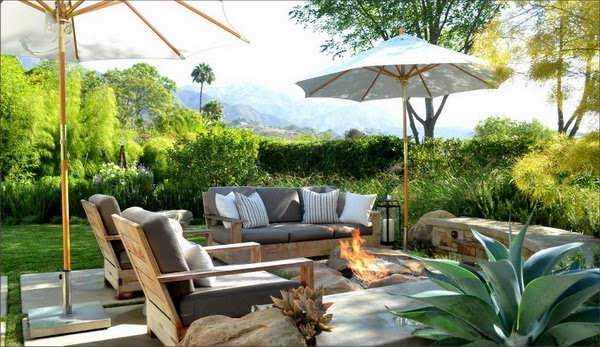 10 beautiful outdoor in 2014
