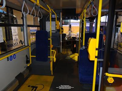 Solaris Urbino 12 electric, PKM Sosnowiec