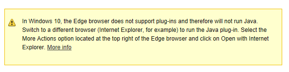 win10_edge_java not supported