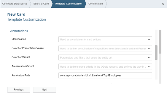 How to Create your first SAP Fiori Overview Page