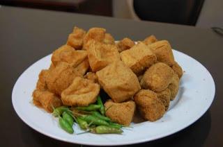 Makanan Favorit Para Presiden Indonesia