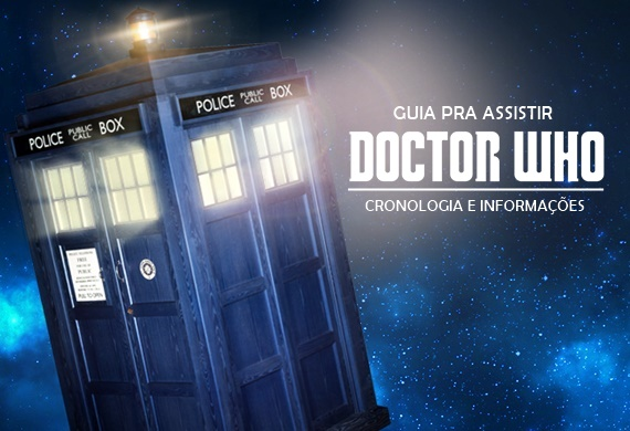 Cronologia de Doctor Who 2005