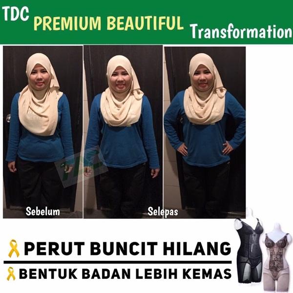 testimoni premium beautiful perut buncit seremban