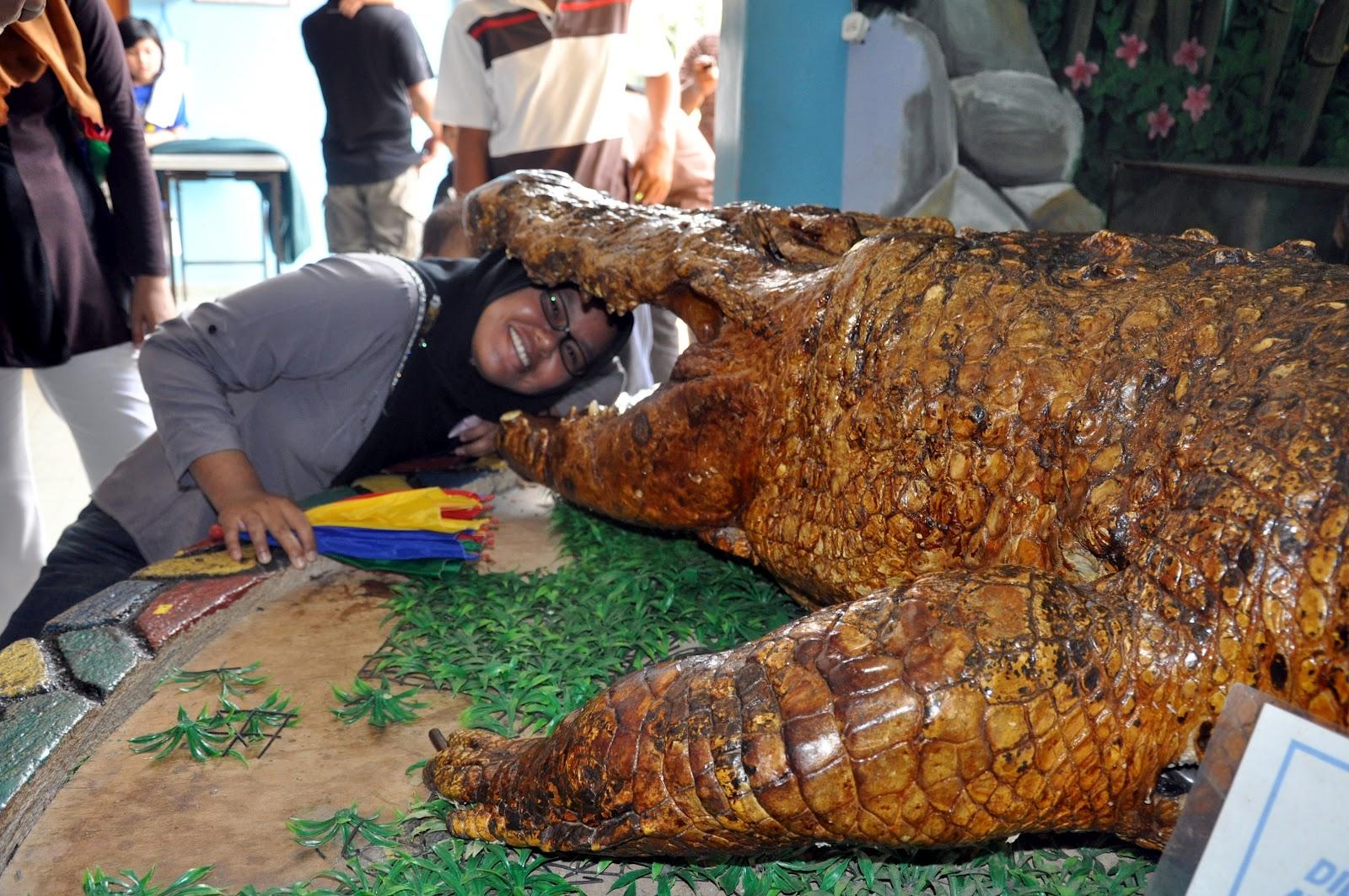 Wana Amani Papan Kekunci December 2011