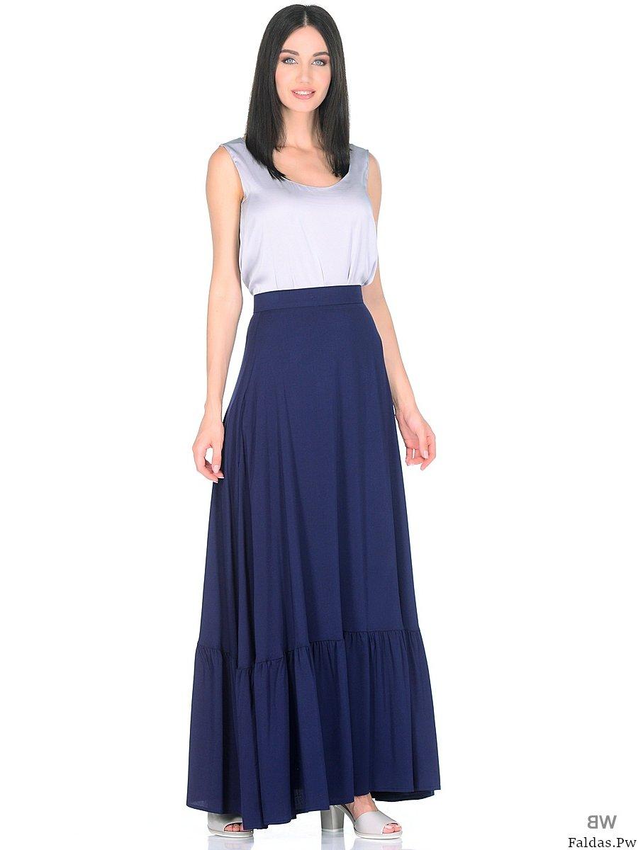 busca lo último valor por dinero nuevo estilo Faldas Bonitas ¡30 Modelos e Ideas que TIENES QUE VER ...