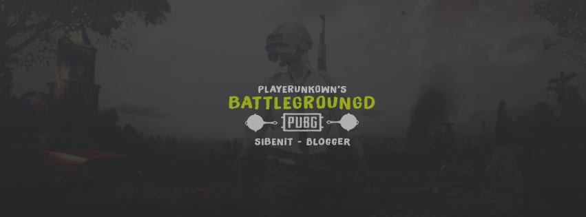 PSD Ảnh Bìa PUBG - PlayerUnknown's Battlegrounds Mới Nhất