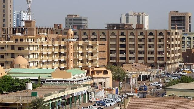مظاهرات #السودان جديد الاخبار 22 شهيدا ومازل الحراك مستمرا