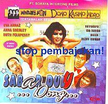 Warkop DKI: Sabar Dulu Dong...! 1989 WEBRip