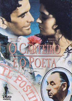 O Carteiro e O Poeta - DVDRip Legendado (RMVB)