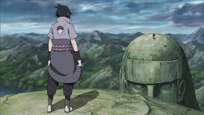Naruto Shippuden 475