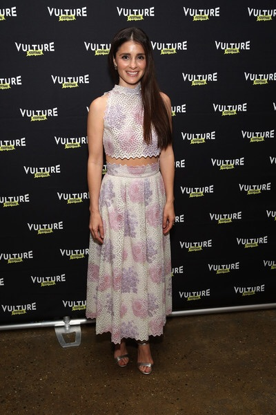 Actress, @ Shiri Appleby - Vulture Festival Milk Studios