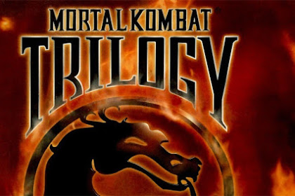 Get Download Game Mortal Kombat 1 Trilogy for Computer PC or Laptop