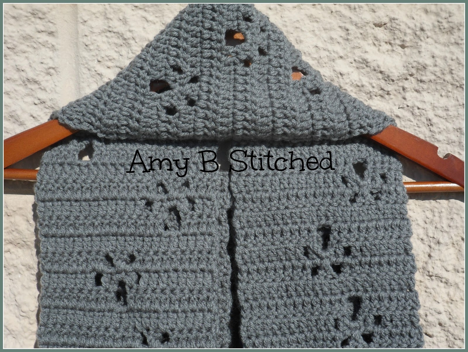 A Stitch At A Time for Amy B Stitched: Meandering Paw Prints FREE ...