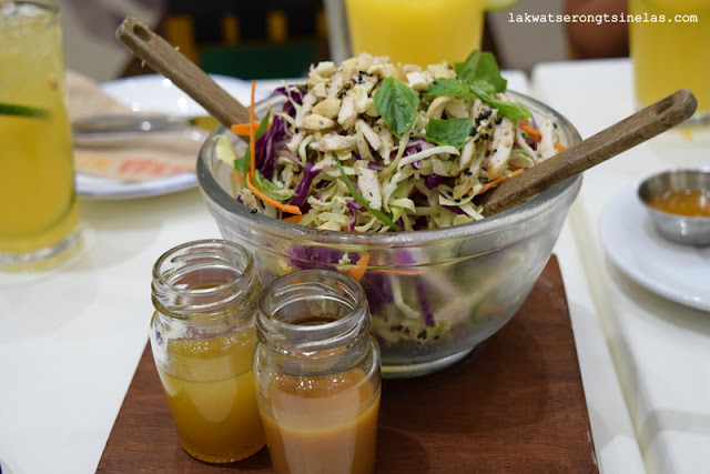 CHELSEA KITCHEN: THE CASUAL DINING EXPERIENCE