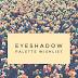 Eyeshadow Palette Wishlist