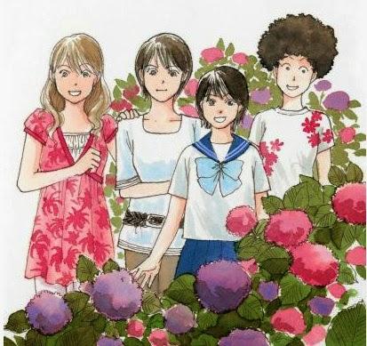 Dorama World: Ayase Haruka, Nagasawa Masami, Kaho & Hirose ...