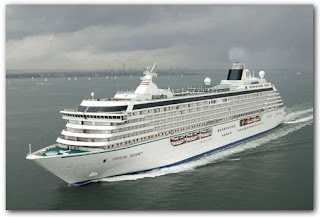 Crystal Cruises' Crystal Serenity to Offer a Canadian Northwest Passage Cruise
