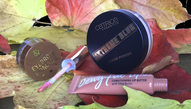 Catrice Blurred Lines Dewyful Lips Rival de Loop Eyebrow Pomade
