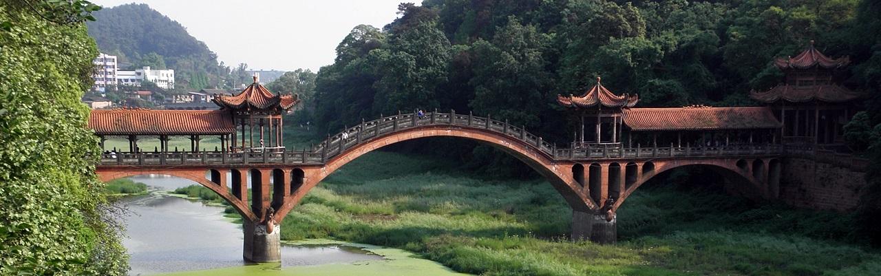 Chiny: Leshan