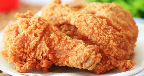 Resep Kulit Ayam Crispy Pedas Gurih
