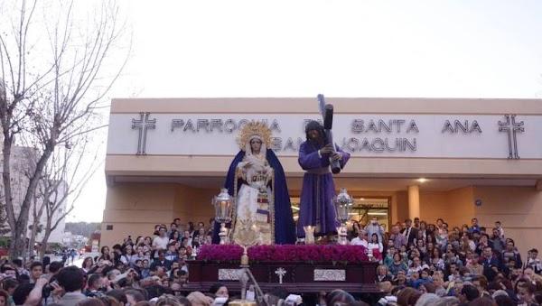 Horarios e Itinerarios de los Traslados. Málaga 05 de Abril del 2019
