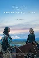 Film Woman Walks Ahead (2017) Full Movie