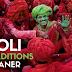Amazing Holi Festival Traditions in Bikaner