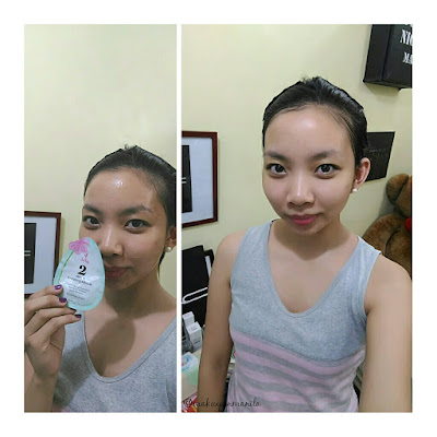 iWhite Korea 2 Minute Whitening Miracle Review