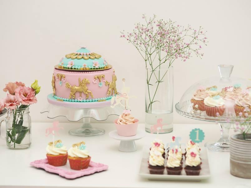 oslava 1 narozenin Ola Velner Handmade: Sladká oslava 1. narozenin oslava 1 narozenin