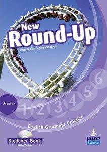 New Round-Up Starter - Verginia Evans and Jenny Dooley