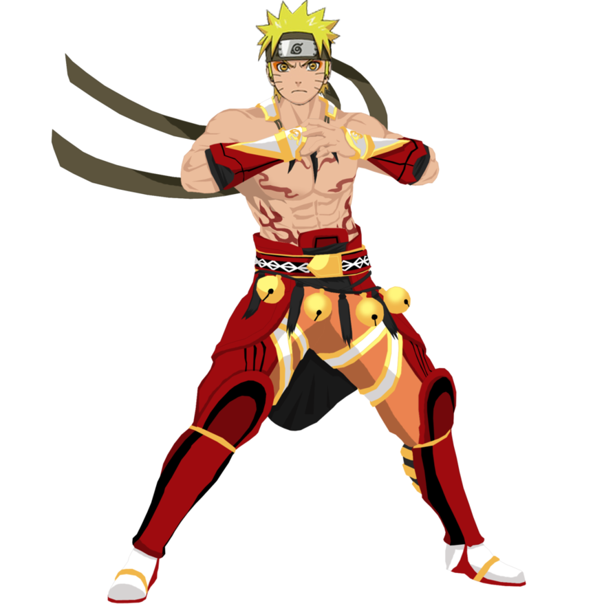 Kumpulan Anime Jepang Naruto
