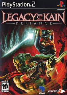 Free Download Legacy OF Kain Defiance Games PCSX2 ISO PC Games Untuk Komputer Full Version ZGAS-PC