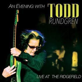 An Evening with Todd Rundgren